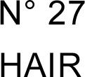 No 27 Hair | Friseur in Ravensburg